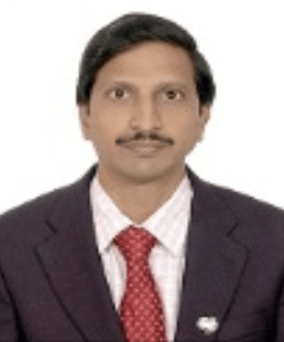 Speaker - Dr. M. Venkateswara Rao Joint Director Materials Technology Division Central Power Research Institute | India Corrosion 2020 Conference & Expo