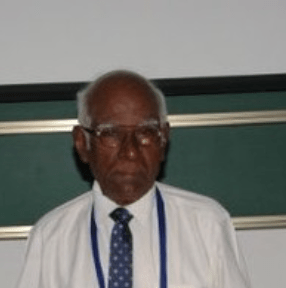 Speaker- Dr. K. ElayaPerumal Corrosion and Metallurgical Consultant | India Corrosion 2020 Conference & Expo