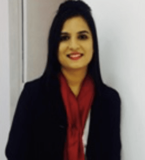 Speaker - Dr. Ruchi Grover Director, OXYCOATS | India Corrosion 2020 Conference & Expo